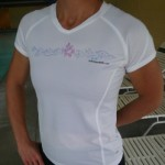TriathlonSkills.com T-Shirt