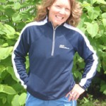Women Venture Jacket - Front